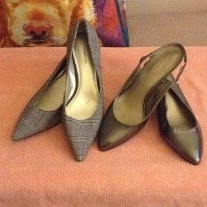 Shoes - Kitten Heel Bundle